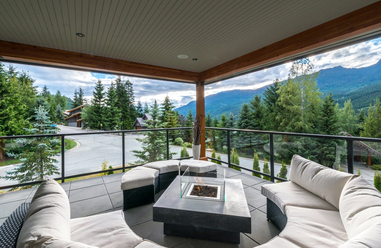 2441 Snow Valley Place, Whistler BC, V0N 1B2 - Whistler Creek House/Single Family for sale, 4 Bedrooms (R2244372) #3