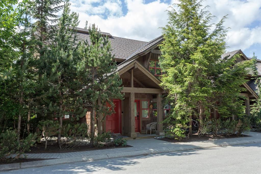22 4652 BLACKCOMB WAY - Benchlands Townhouse for sale, 2 Bedrooms (E4082471) #1