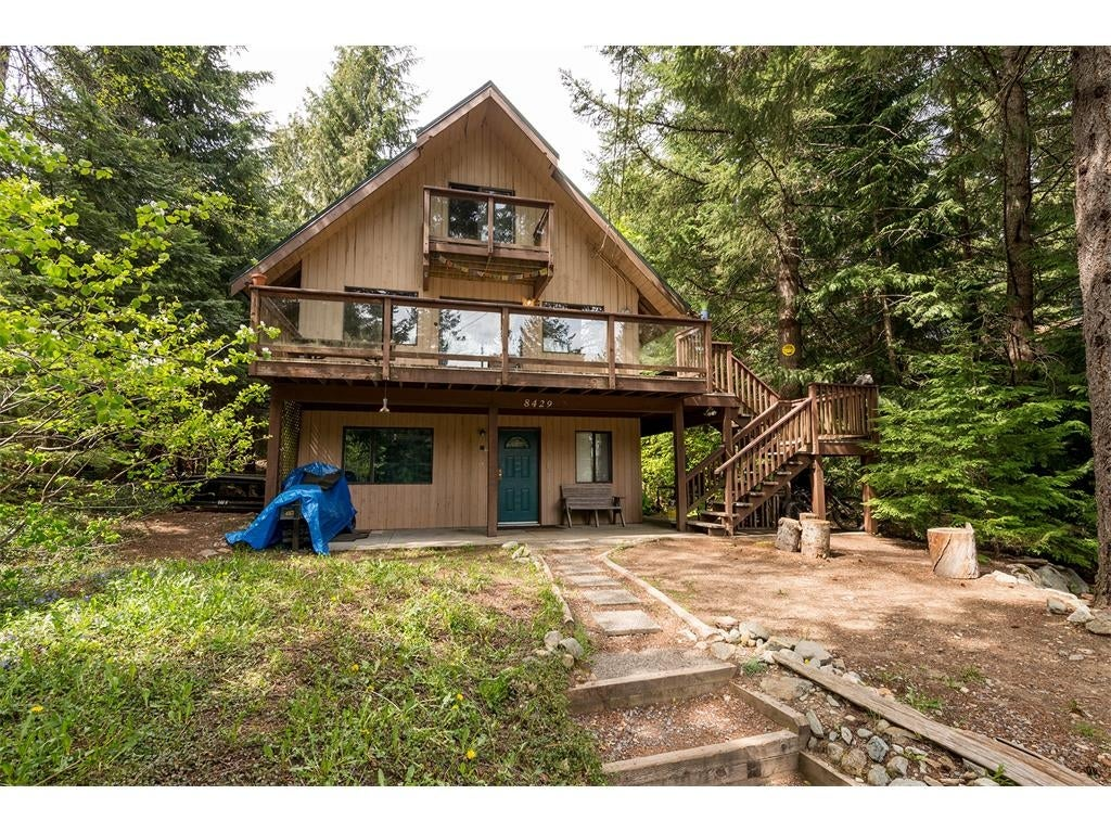 8429 Matterhorn Drive - Alpine Meadows House/Single Family for sale, 4 Bedrooms (R2065461) #1