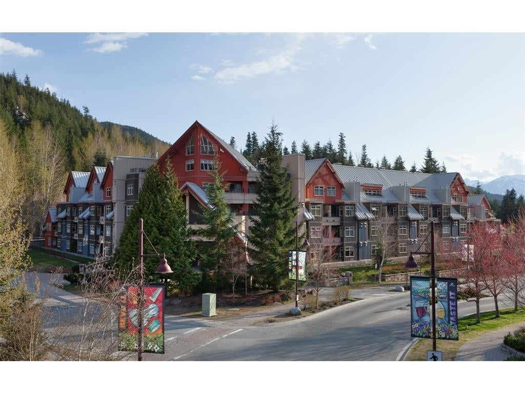 15 2050 Lake Placid Road - Whistler Creek Townhouse for sale, 1 Bedroom (V1063376) #1