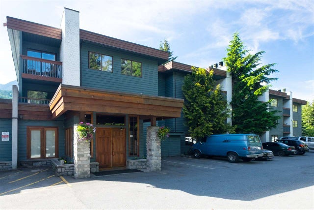 307 A&B 2129 LAKE PLACID ROAD - Whistler Creek Apartment/Condo for sale, 1 Bedroom (R2078835) #17