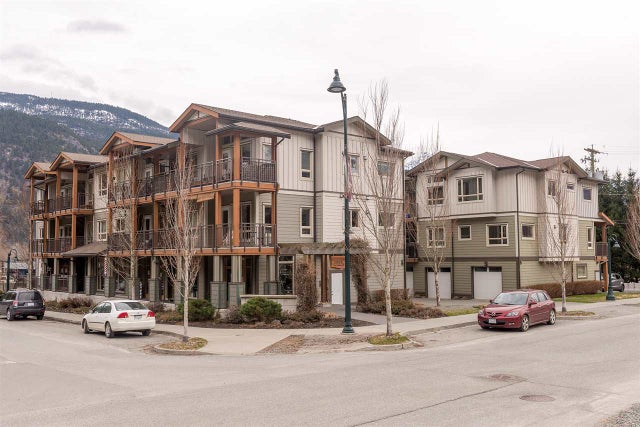 13 7450 PROSPECT STREET - Pemberton Apartment/Condo for sale, 2 Bedrooms (R2153024) #1