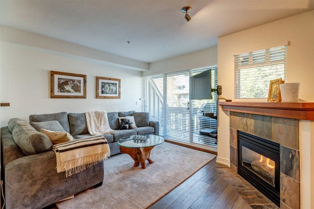 78 4335 NORTHLANDS BOULEVARD - Whistler Village Townhouse for sale, 2 Bedrooms (R2170700) #2