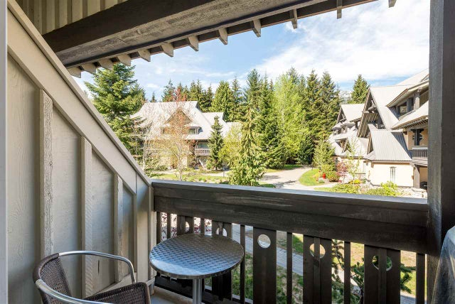 78 4335 NORTHLANDS BOULEVARD - Whistler Village Townhouse for sale, 2 Bedrooms (R2170700) #3