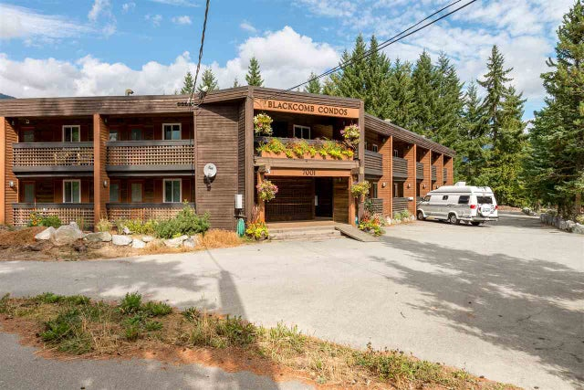 5 7001 NESTERS ROAD - Nesters Apartment/Condo for sale, 2 Bedrooms (R2205692) #1