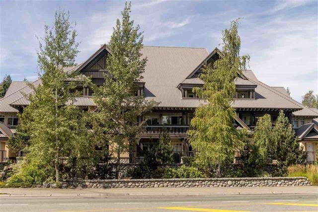 78 4335 Northlands Boulevard - Whistler Village Townhouse for sale, 2 Bedrooms (R2081615) #1
