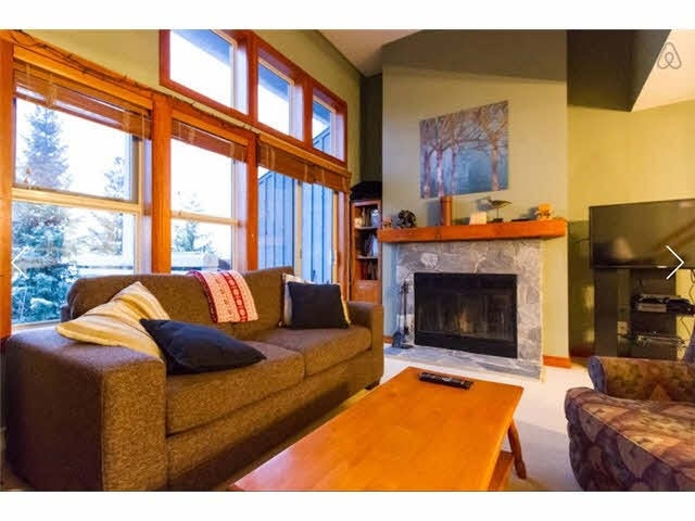 6 4661 Blackcomb Way - Benchlands Townhouse for sale, 3 Bedrooms (V1127525) #1