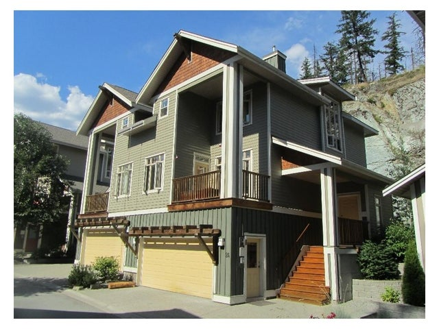7360-24 PEMBERTON FARM RD - Pemberton Townhouse for sale, 3.5 Bedrooms (383367) #1