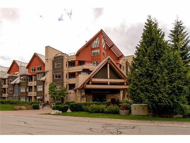 309 2050 Lake Placid Road - Whistler Creek Apartment/Condo for sale, 2 Bedrooms (V1072780) #1