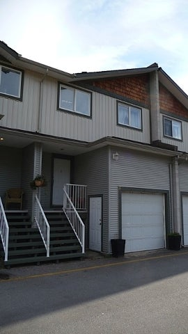 5 39754 Government Road - Northyards Townhouse for sale, 3 Bedrooms (R2016571) #1